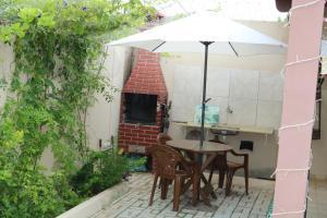 Pousada Flor Dália, Guest houses  Natal - big - 21