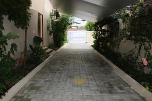 Pousada Flor Dália, Guest houses  Natal - big - 19