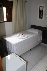 Pousada Flor Dália, Guest houses  Natal - big - 46