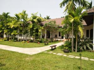 Villa Thakhek, Penziony  Thakhek - big - 126