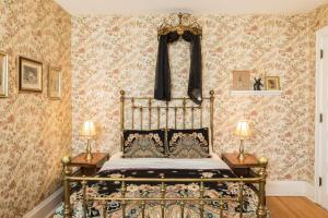 Ringling House Bed and Breakfast