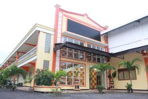 Sinar Bintang Hotel - Cepu