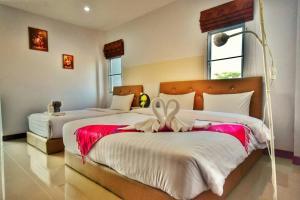 Baan Thanthip Hotel - Ban Bung Rua Yai