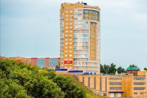Alfa Apartment Gospitalnaya - Omsk