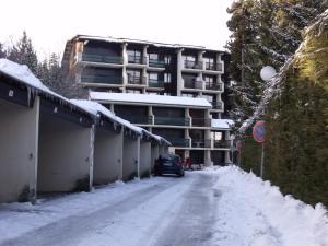 obrázek - Appartement Val Cristal