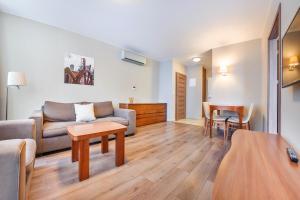 Apartament Sun Snow Gwiazda Morza