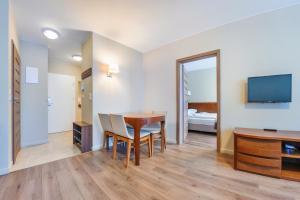 Apartament Sun & Snow Gwiazda Morza