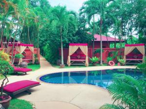 obrázek - Sazana Villa Resort