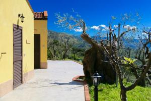 Il Giglio, Vidéki vendégházak  Pettineo - big - 118