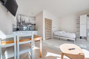 Apartamenty Sun & Snow Bulwar Portowy