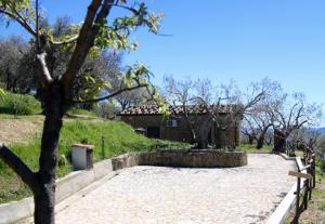 Il Giglio, Vidéki vendégházak  Pettineo - big - 113