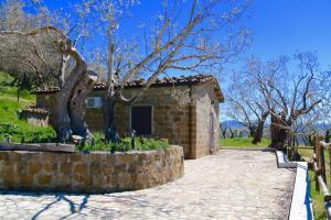 Il Giglio, Vidéki vendégházak  Pettineo - big - 112