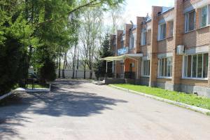 Sadko Hotel - Lukh
