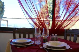 Il Giglio, Vidéki vendégházak  Pettineo - big - 84