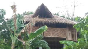 Tres marias transient house in masasa beach