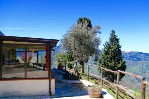 Il Giglio, Vidéki vendégházak  Pettineo - big - 72