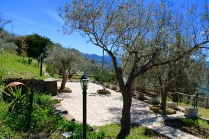 Il Giglio, Vidéki vendégházak  Pettineo - big - 66