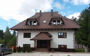 LuFi Penthouse - Apartment - Zlatibor