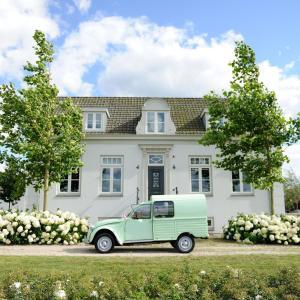 Villa Oldenhoff - أبكودْ
