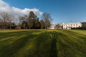 Henley Business School, Hotels  Henley-on-Thames - big - 35