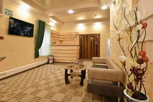 Guest house Ar-Na - Oktyabr'skiy
