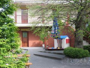 Patio Apartamenty i Pokoje