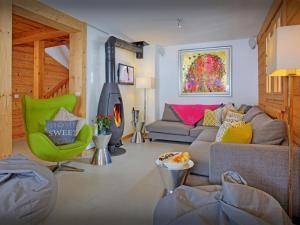 Chalet Le Mousqueton - OVO Network - Hotel - La Clusaz