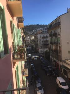 2 bedroom apartment near the port - Apartment - Nice