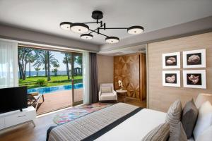 Acanthus & Cennet Barut Collection - Ultra All Inclusive - Hotel - Side