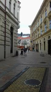 Jókai Apartman, 7624 Pécs