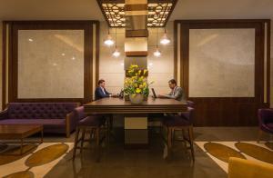 Golden Tulip Media Hotel