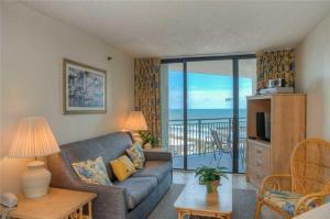 obrázek - Ocean Forest One-bedroom Apartment 1204