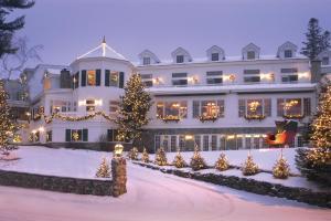 Mirror Lake Inn Resort and Spa (1 of 25)