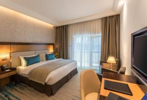 Golden Tulip Media Hotel - Dubaj