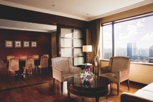 Okura Garden Hotel (28 of 81)