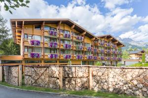 Alpenland Maria Alm - Hotel