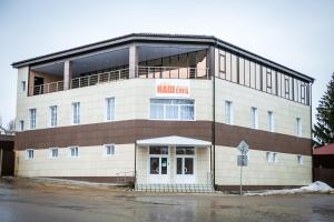 "мини-отель ""НАШ"" Елец - Yur'yevo"