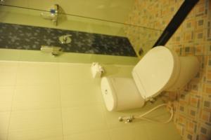 Hotel Jolin, Hotel  Makassar - big - 6