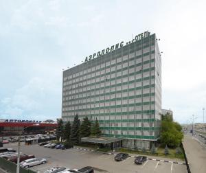 Aeropolis Hotel
