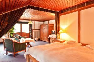 Rhönhäuschen UG (haftungsbeschränkt) - Hotel - Bischofsheim an der Rhön