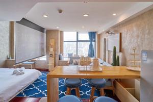 Summer Flower Apartment - Hangzhou