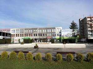 Pension Penzion Luxury Rožňava Slowakei