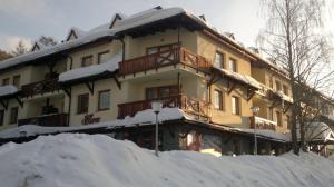 obrázek - Apartmanovy dom Horec Donovaly