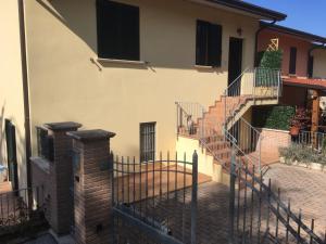 Appartamento vista Solomeo - AbcAlberghi.com