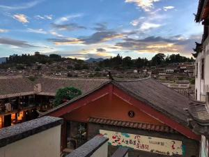 Flower Mirage Inn, Pensionen  Lijiang - big - 42