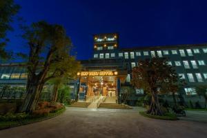 Sky View Resort Buriram - Ban Nong Bua
