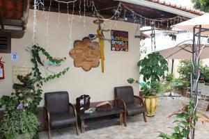 Pousada Flor Dália, Guest houses  Natal - big - 100