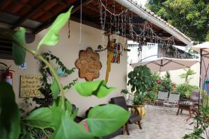 Pousada Flor Dália, Guest houses  Natal - big - 99