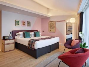 The Zetter Hotel (7 of 40)