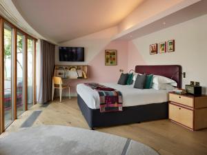 The Zetter Hotel (8 of 40)